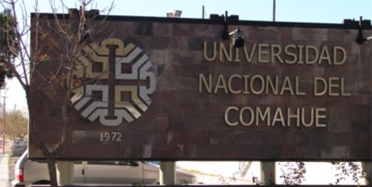 Convocatoria Concurso Abierto Obra Social de la Universidad Nacional de Comahue (S.O.S.U.N.C.)