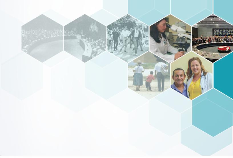 Salud Universal en el Siglo XXI: 40 años de Alma-Ata. Informe de la Comisión de Alto Nivel